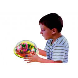 Labirynt kula 3D