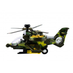 Helikopter zabawka