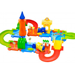Kolejka dla dzieci