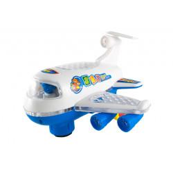 Samolot zabawkowy dla dzieci