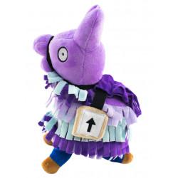 Lama fortnite maskotka przytulanka dla dzieci