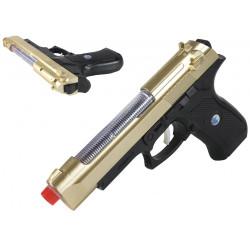 Pistolet zabawka dla dzieci