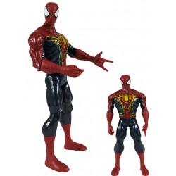 Spiderman figurka dla dzieci zabawka