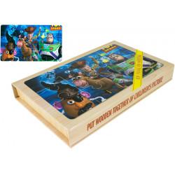 Puzzle toy story disney