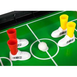 Piłkarzyki gra zestaw stół na palce