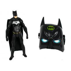 Batman figurka z maską zestaw