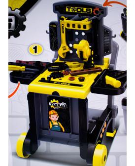 Symulator narzędzi